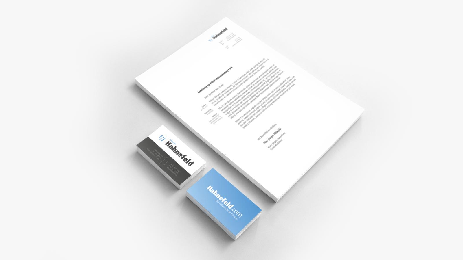 hahnefeld-briefpapier-visitenkarte